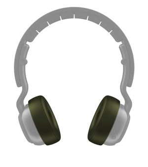 MAGNETIC EARPADS | Olive