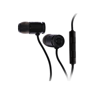 NINES BLK | In-Ear Tactical Headphones