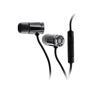 NINES SLV | In-Ear Tactical Headphones - MUNITIO