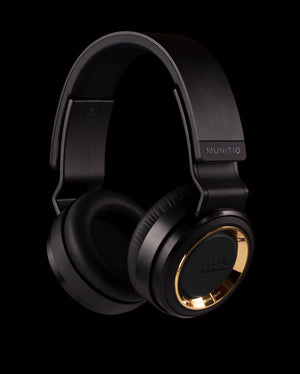 Pro40 GLD  |  High Performance Headphones