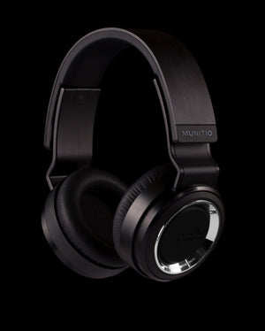 Pro40 SLV  |  High Performance Headphones