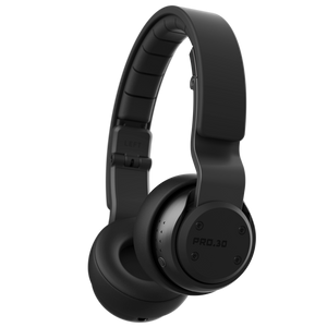 Pro30 BLK  |  Tactical Wireless Headphones