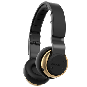 Pro30 GLD  |  Tactical Wireless Headphones - MUNITIO
