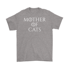 Load image into Gallery viewer, Sport Grey Mother Of Cats Men
