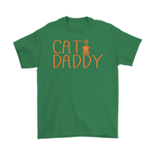 Load image into Gallery viewer, CAT DADDY GREEN FOR MEN