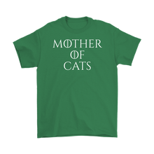 Load image into Gallery viewer, Irish Green Mother Of Cats Men