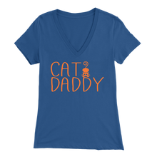 Load image into Gallery viewer, CAT DADDY BLUE FOR MEN