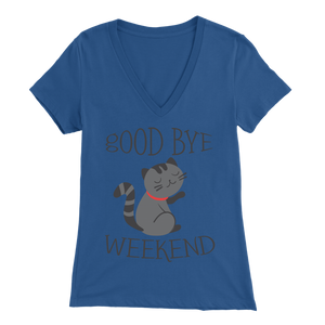 Goodbye Weekend Blue for Women