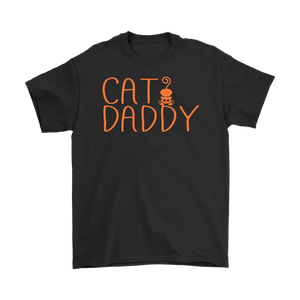 CAT DADDY BLACK FOR MEN