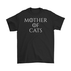 Black Mother Of Cats Men