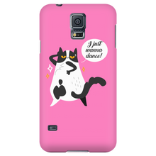 Load image into Gallery viewer, Pink - Glossy Phone Case