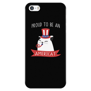 Iphone 5/5s PROUD TO BE AN AMERICAT
