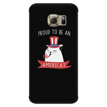 Load image into Gallery viewer, Galaxy S6 Edge PROUD TO BE AN AMERICAT