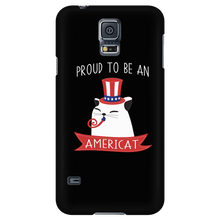 Load image into Gallery viewer, GalaxyS5 PROUD TO BE AN AMERICAT
