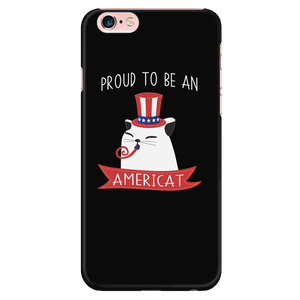 iphobne 6 Plus/6S Plus PROUD TO BE AN AMERICAT