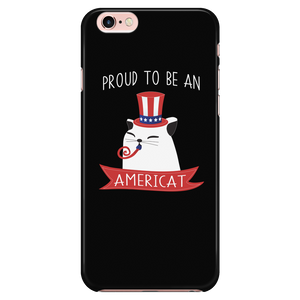 iPhone 7/7s/8 PROUD TO BE AN AMERICAT