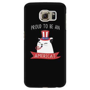 Galaxy S6 PROUD TO BE AN AMERICAT