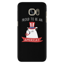 Load image into Gallery viewer, Galaxy S7 PROUD TO BE AN AMERICAT