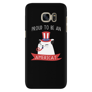 Galaxy S7 PROUD TO BE AN AMERICAT