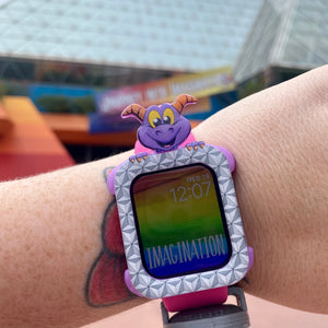 Imagination Dragon Watch Covers