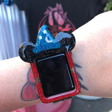 Load image into Gallery viewer, Sorcerer Mouse Watch Cover