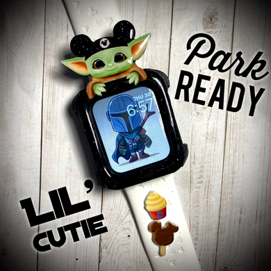 Park Ready Lil' Cutie Watch Cover