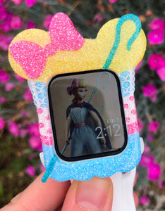 Bo Peep Watch Cover