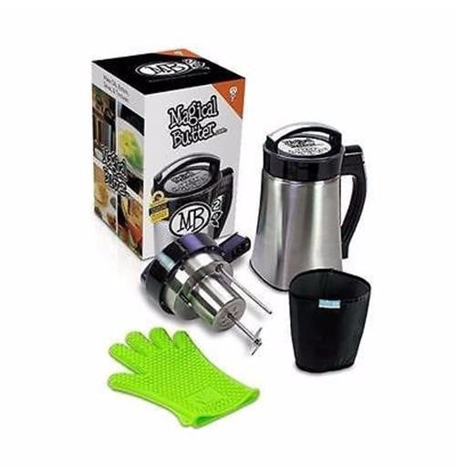 Magical Butter 2 Machine MB2e - Botanical Extractor and Herbal Infuser