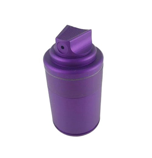 Vogue 3 Piece Spray Can Shredder Purple