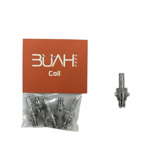 Buah Repacment Wick/Coil for the 900 mah Battery 5ct.