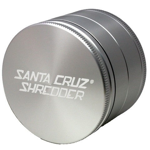 Santa Cruz Shredder Medium-4 Piece-Silver