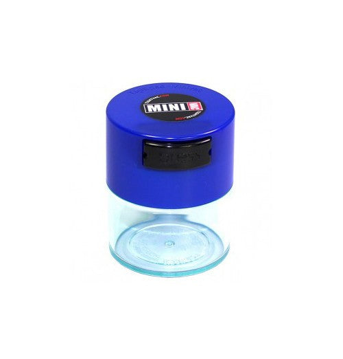 Tightvac Small-Dark Blue/Clear