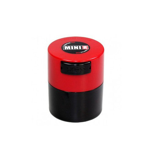 Tightvac Small-Red/ Black