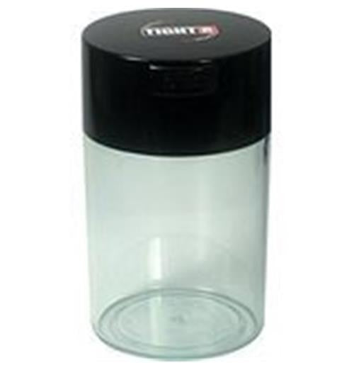 Tightvac Large-Black/Clear