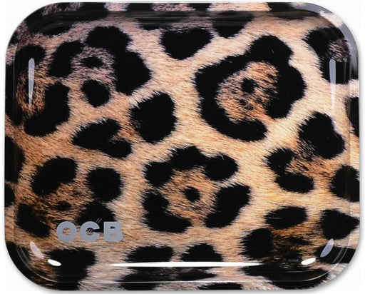 OCB Rolling Tray Jaguar Large