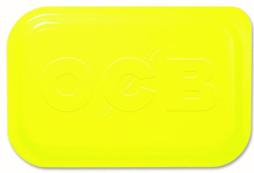 OCB Rolling Tray Chartreuse-Medium
