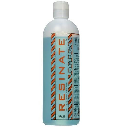 Resinate Liquid Blue 16 oz