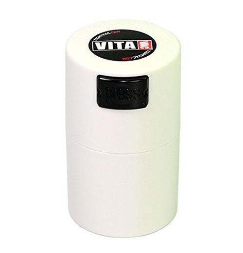 Tightvac Large-Solid White