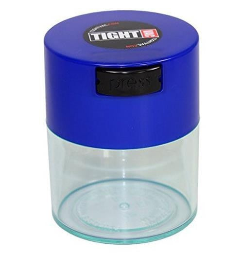 Tightvac Medium-Blue Clear