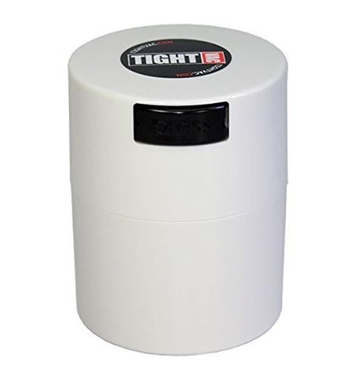 Tightvac Medium-Solid White