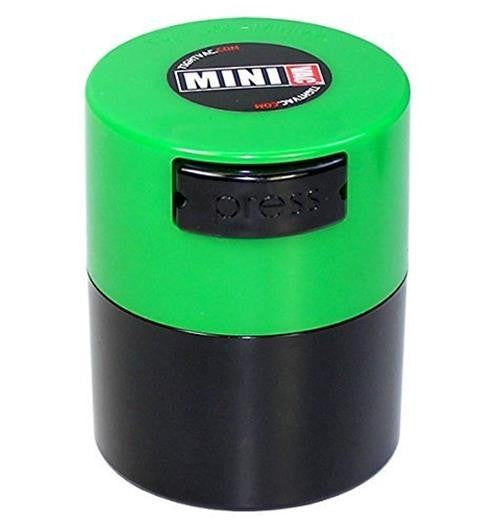 Tightvac Small-Green Black