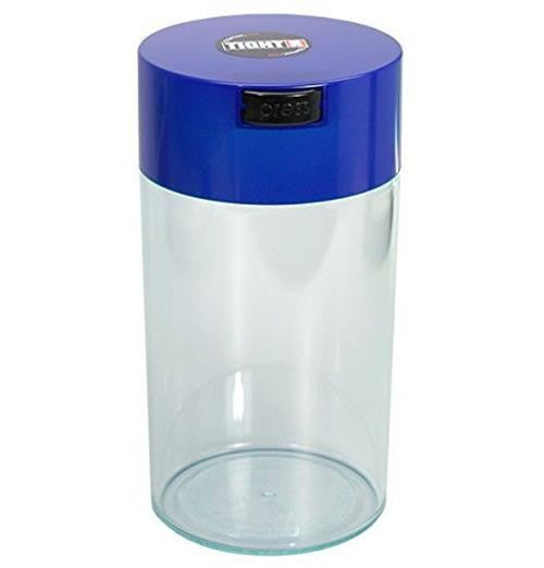 Tightvac Extra Large-Blue Clear
