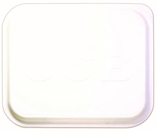 OCB Rolling Tray Lid White-Large