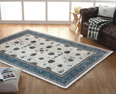 New to Rug Station: Julieta traditional range.