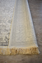 Royal Palace Cream Runner 14819-6353