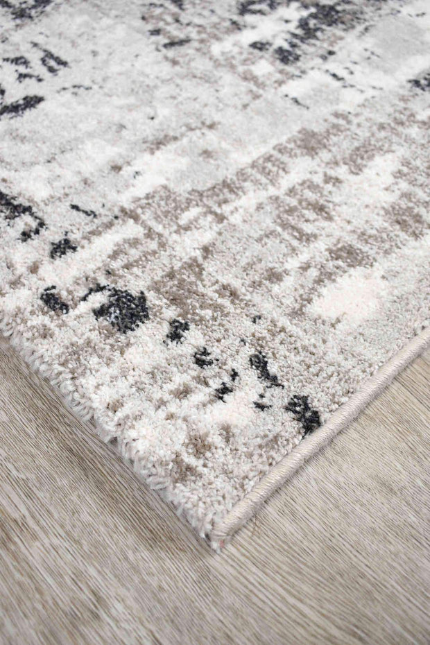 Modern Style Brown Rug Sian 32847-7324