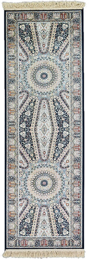 Royal Palace Navy Blue Runner 14721-3131