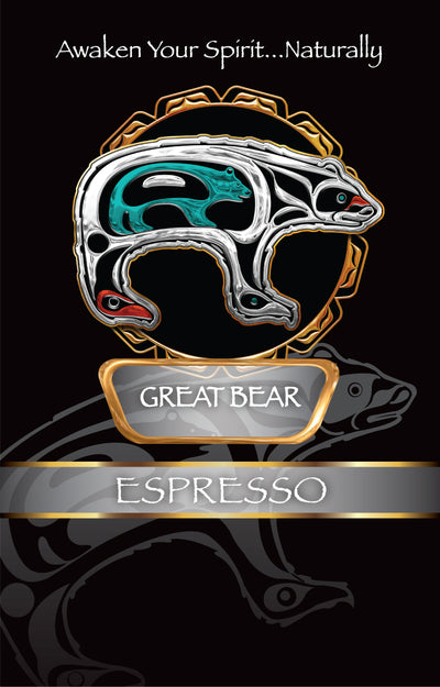 Great Bear - Espresso Coffee