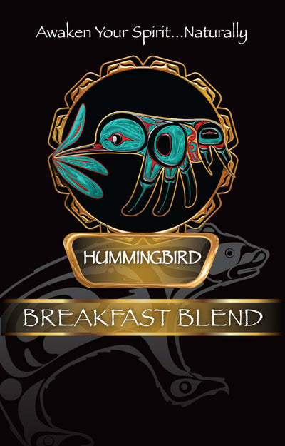 Hummingbird - Breakfast Blend Coffee