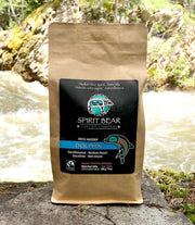 Dolphin - Decaffeinated Coffee - Spirit Bear Coffee Company